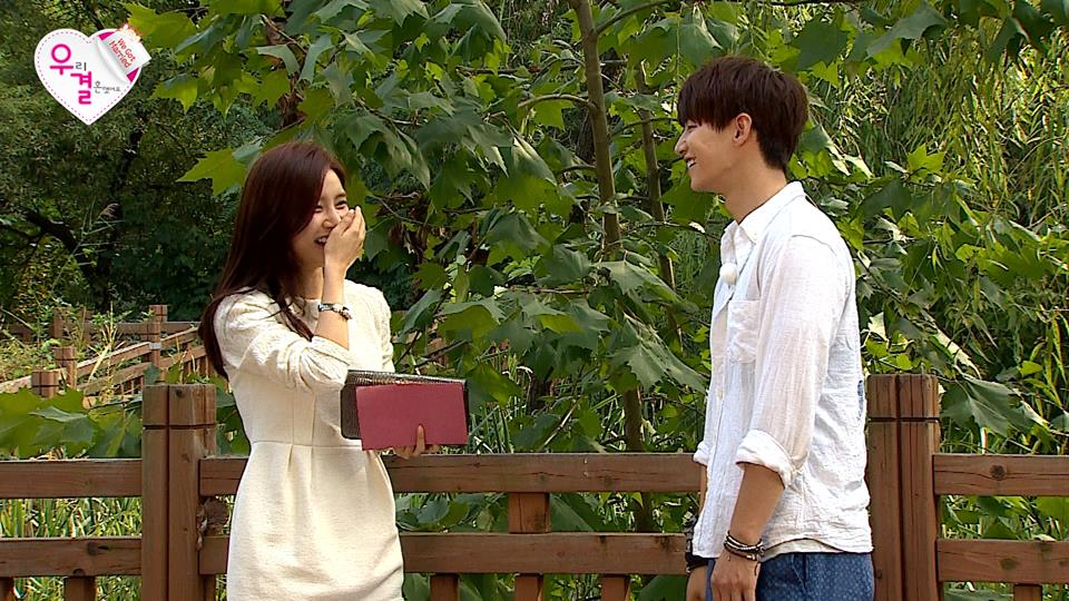 Song Jae Rim and Kim So Eun Engage in a Battle of Lies for