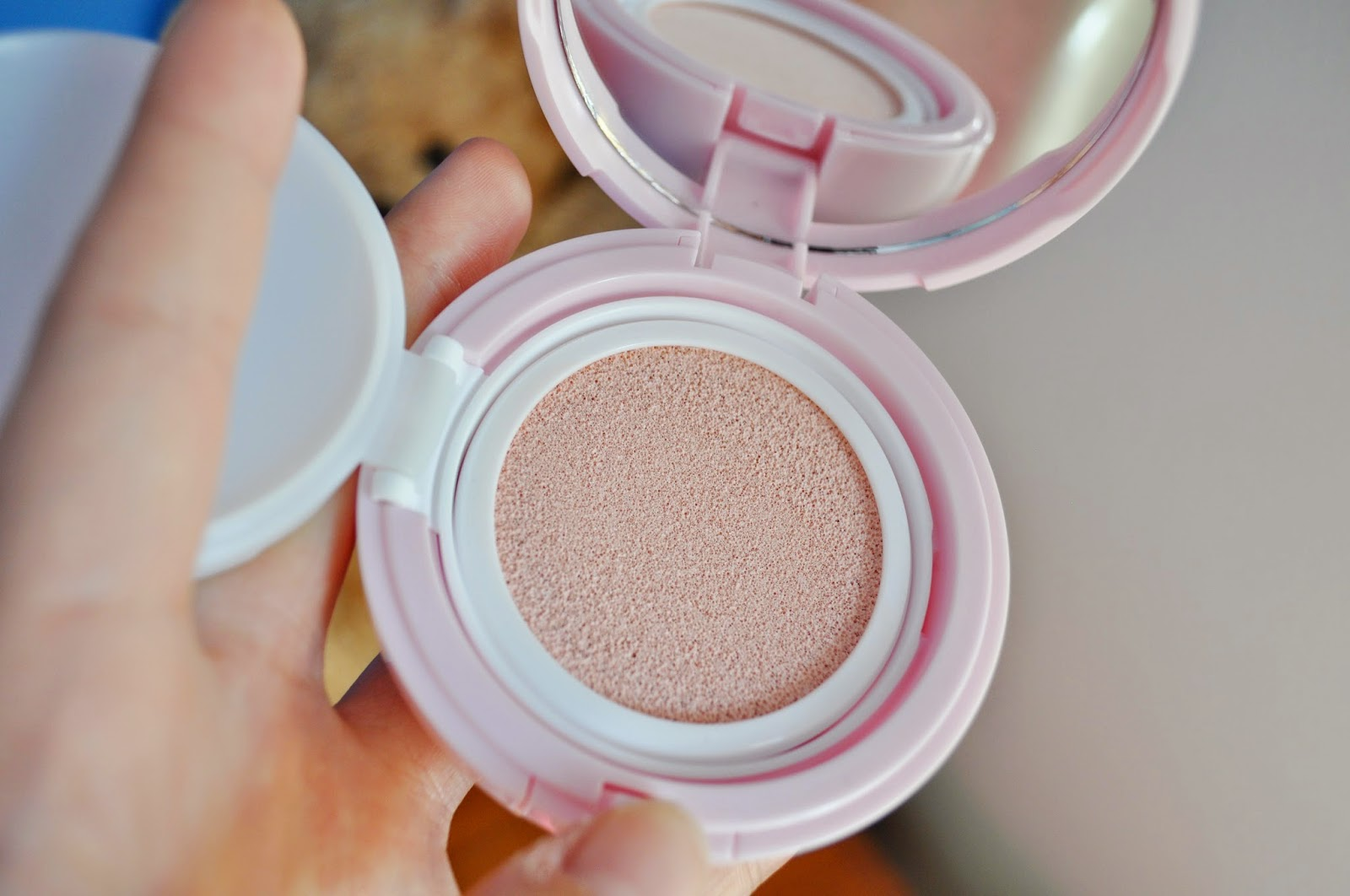 The Best Cushion Foundation For Your Skin Type An Intro To Etude