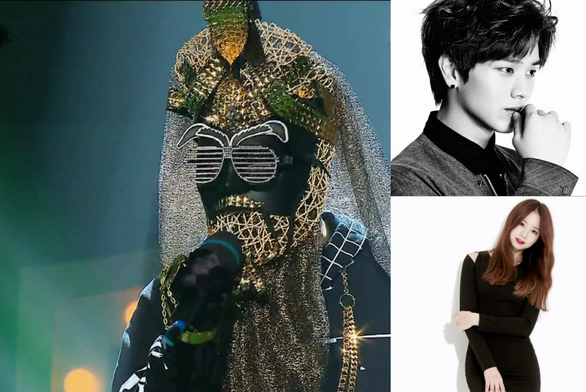 "The 8 Most Memorable ""King of Mask Singer"" Contestants Yet 