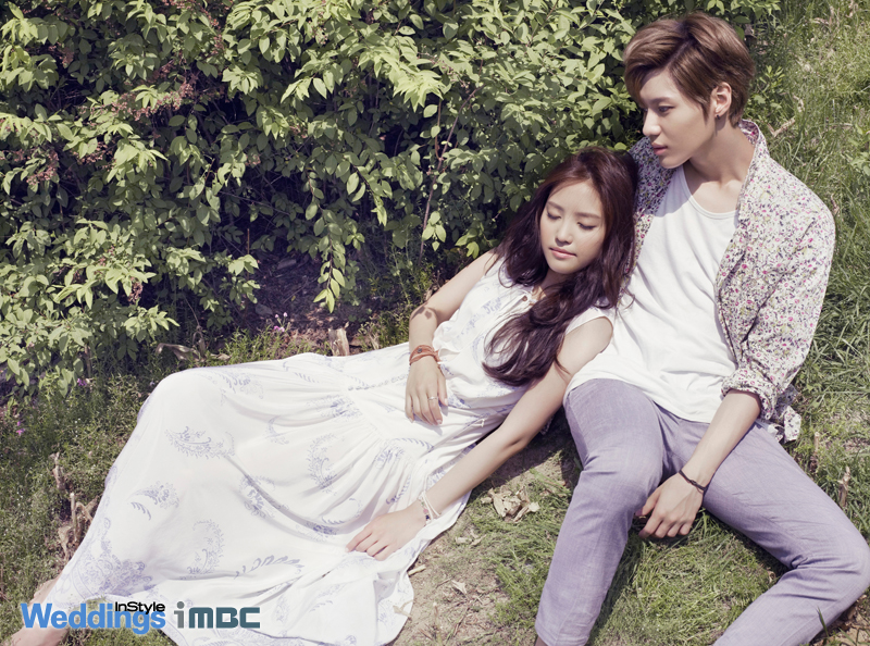"""We Got Married"""" Couples Compete for Votes with Romantic"""