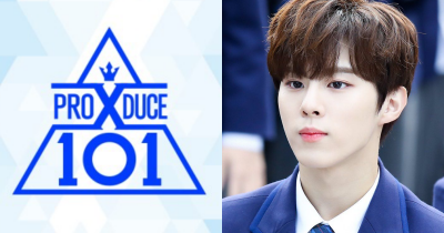 Ha Sungwoon Reveals His Favorite Produce X 101 Contestant | KissAsian